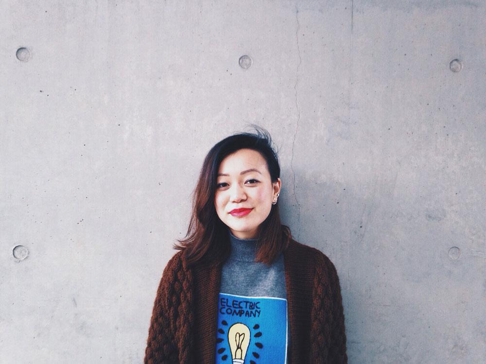 Fiona Fung MA Fashion Futures