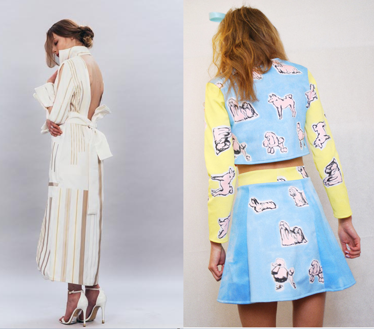 Fashion Scout's Ones to Watch