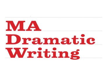 MA Dramatic Writing