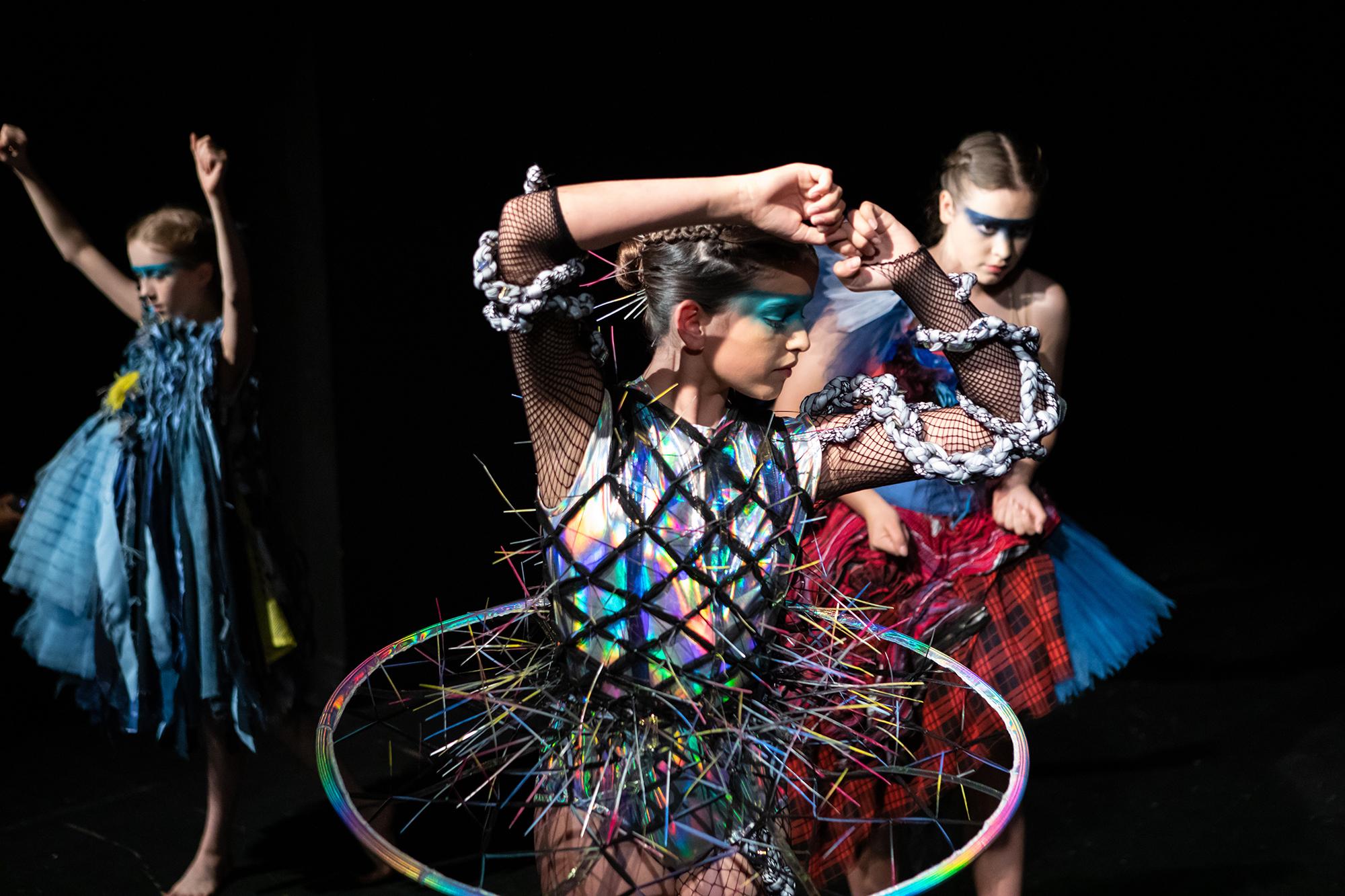 photo of creative design by Nori