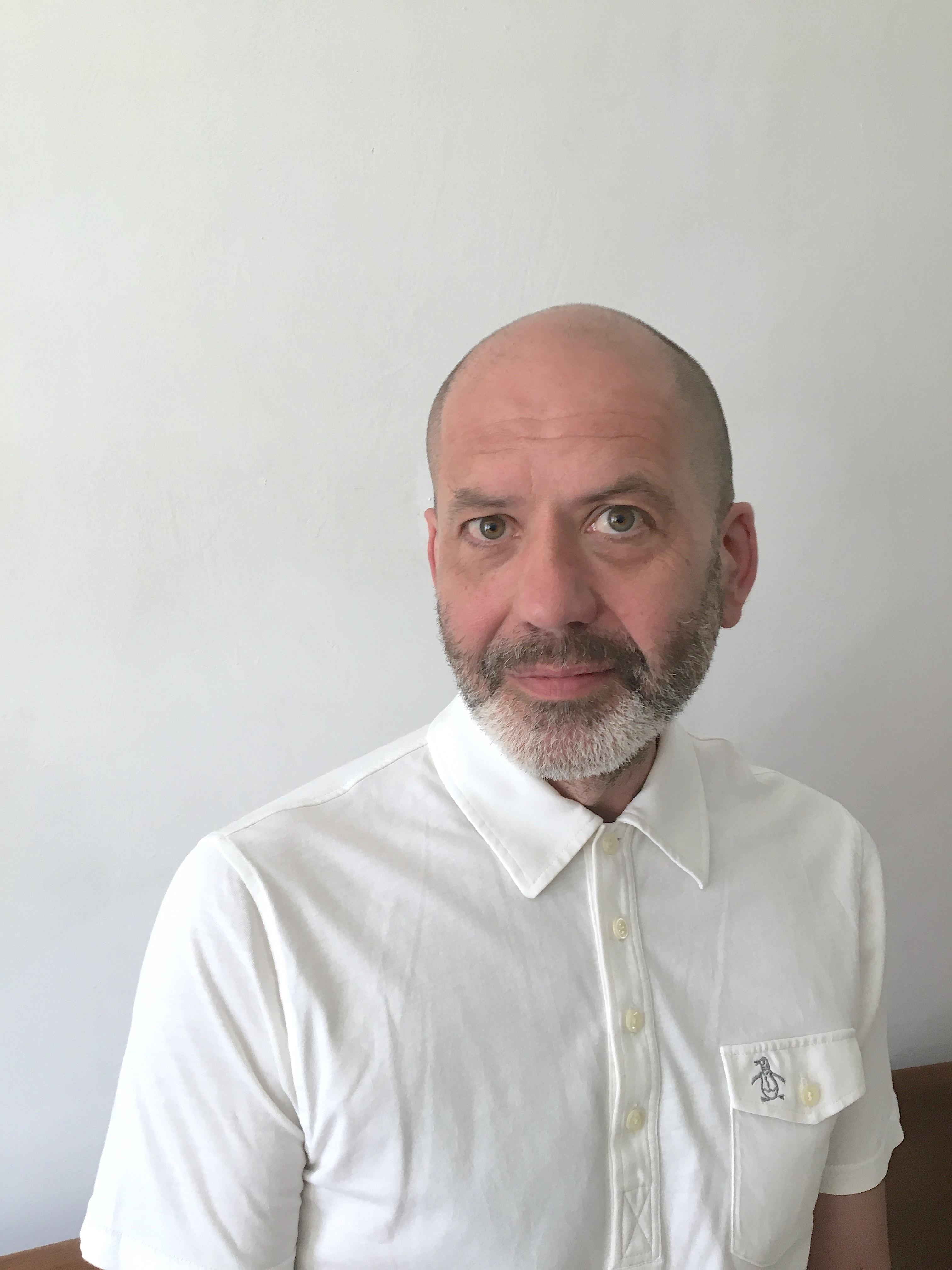 Stuart  Turnbull