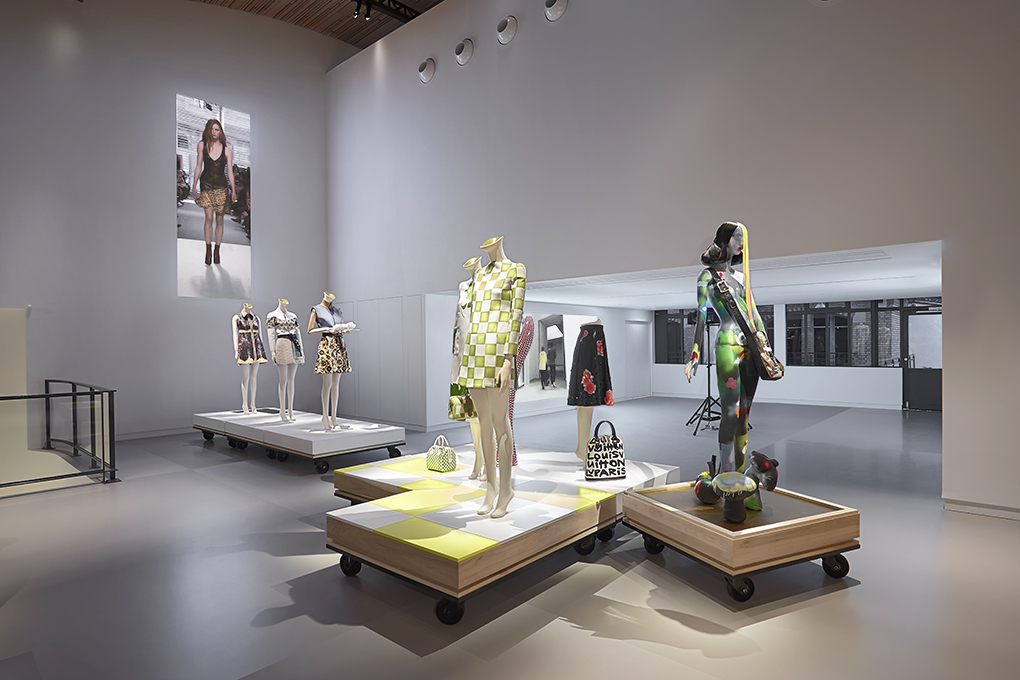 Louis Vuitton Galerie