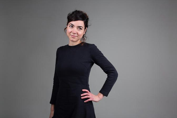 Gracia  Ramirez