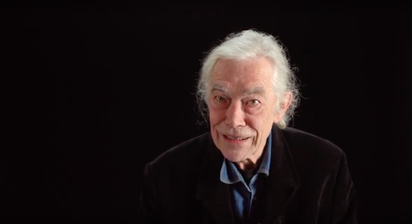 Filmmaker and researcher William Raban talks about his practice