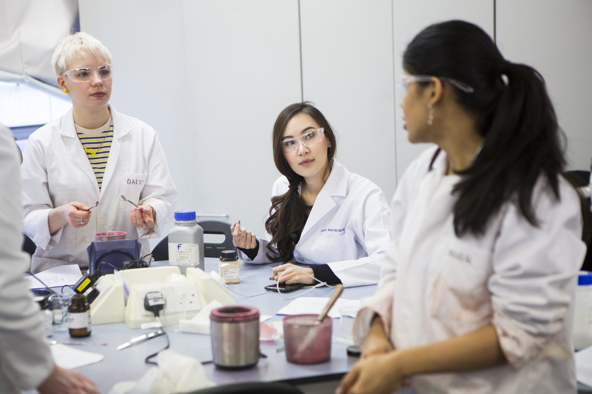 20 Reasons you should take the Intro To Cosmetic Science Short ...