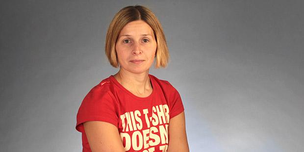 Nela  Milic