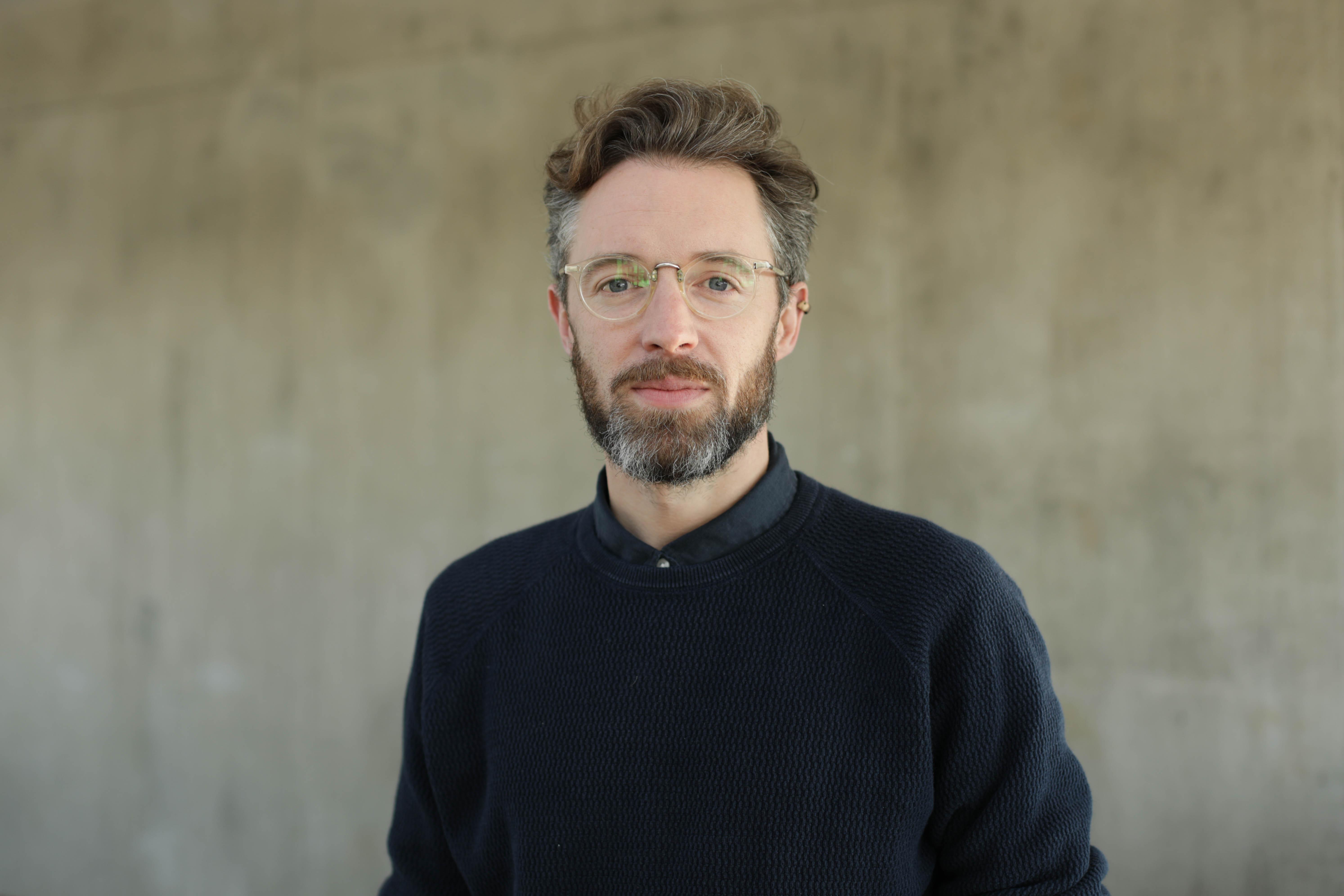 Gareth  Foote