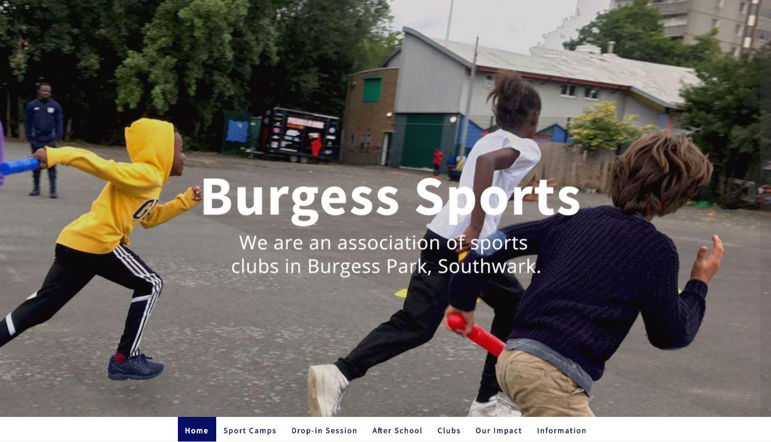 Burgess Sports