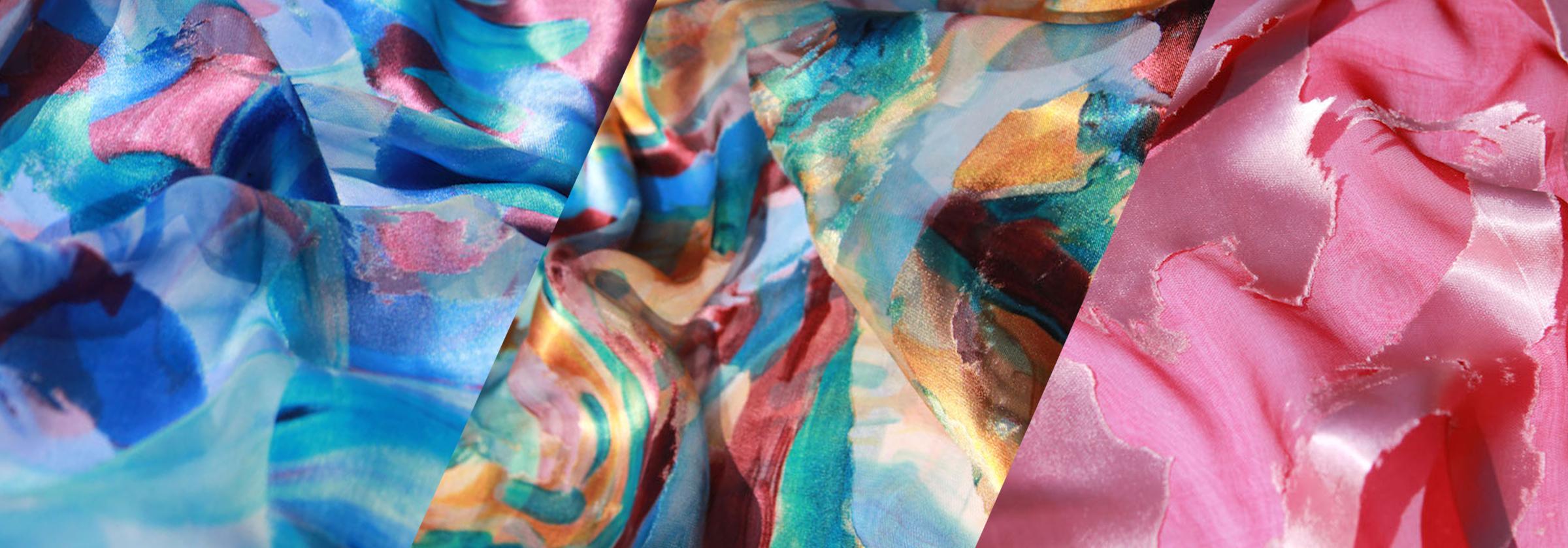LCFBA18: Meet the five fashion textiles graduates you need to know this season