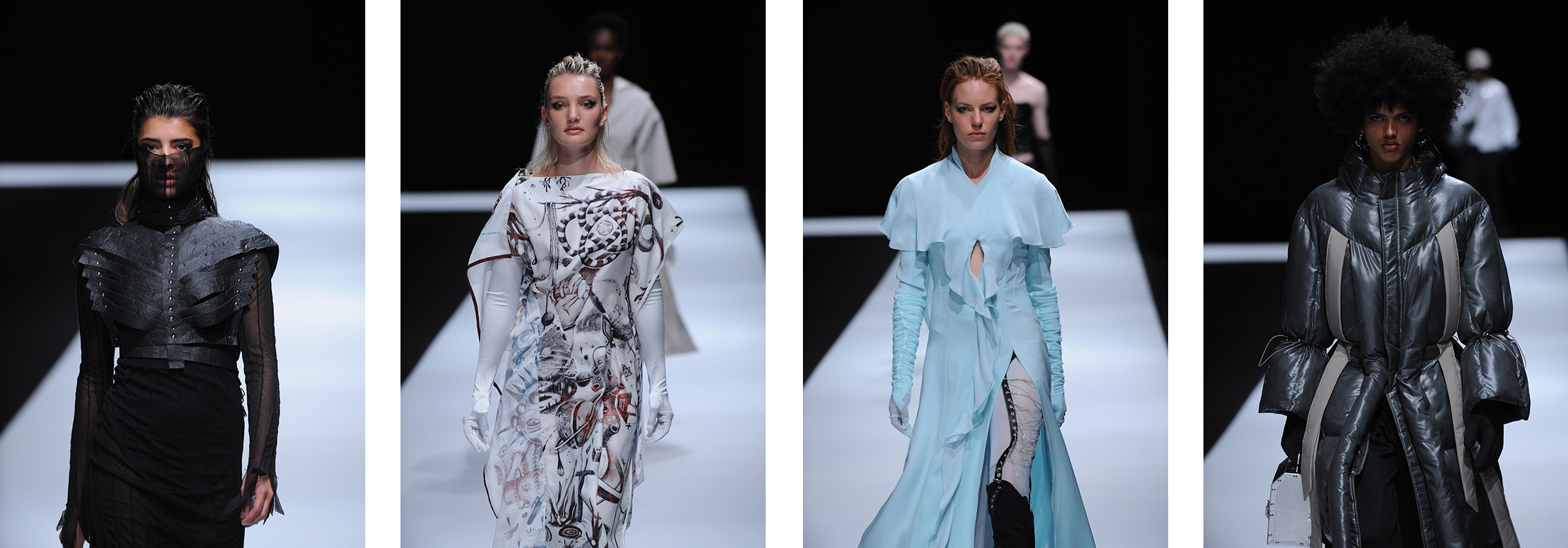 LCF19 collections
