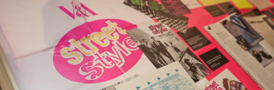 Streetstyle LCF Event Banner Image