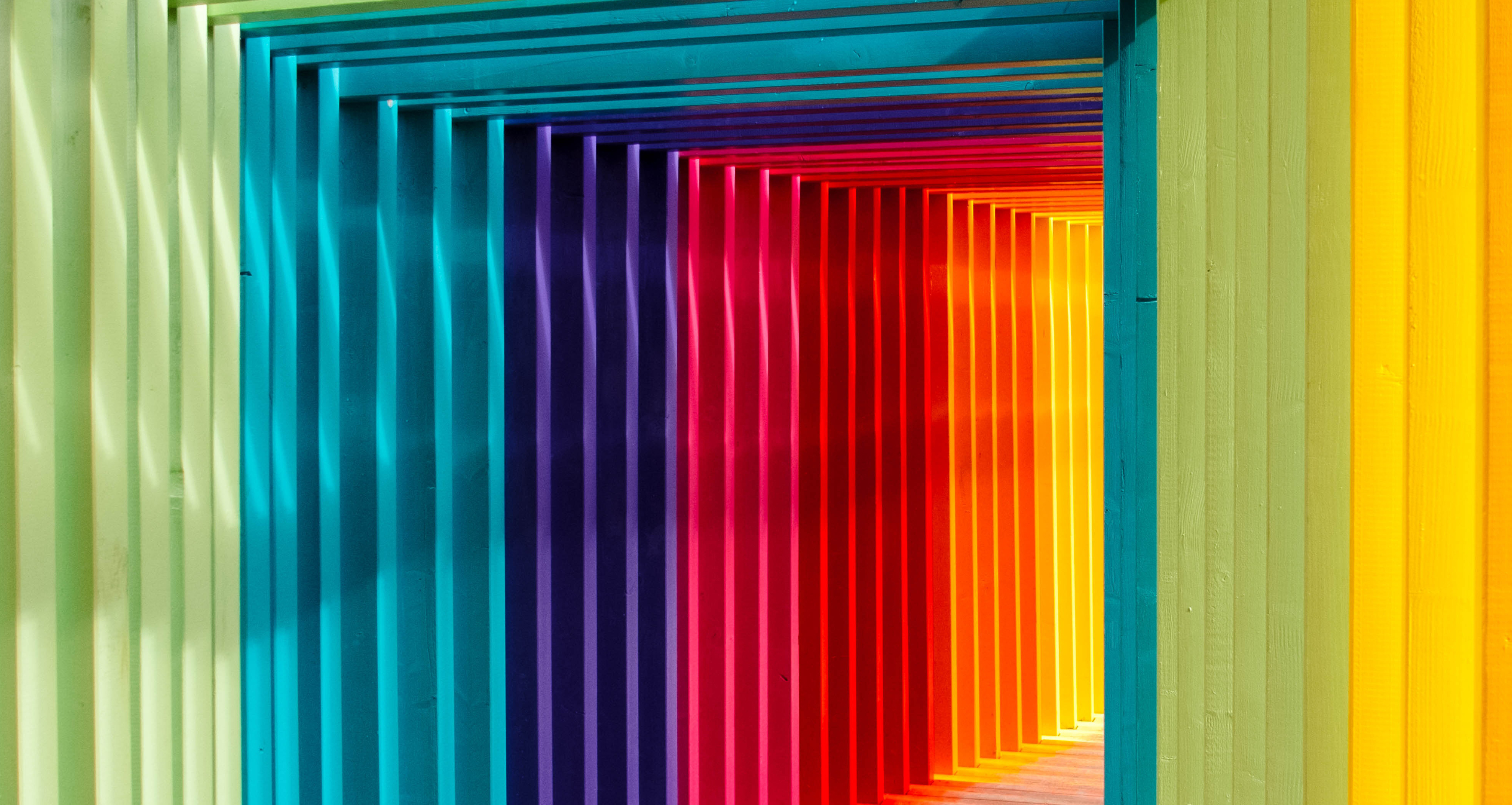 Colour Psychology for Branding and Communications