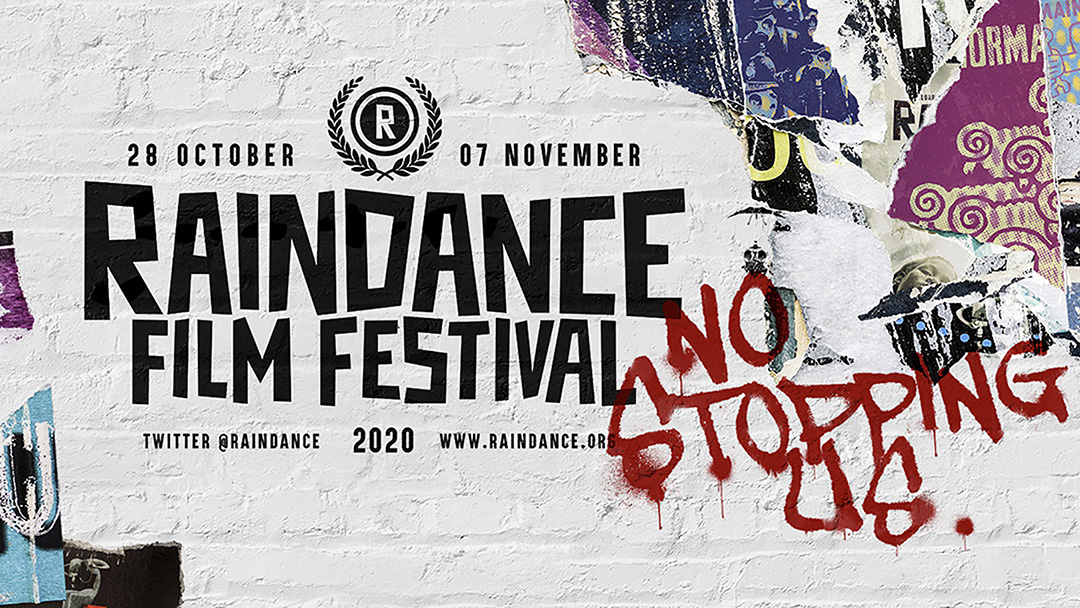 Image credit: Raindance Film Festival.
