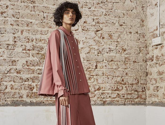 Meet International Woolmark Prize and Vogue Fashion Fund Winner Bodice
