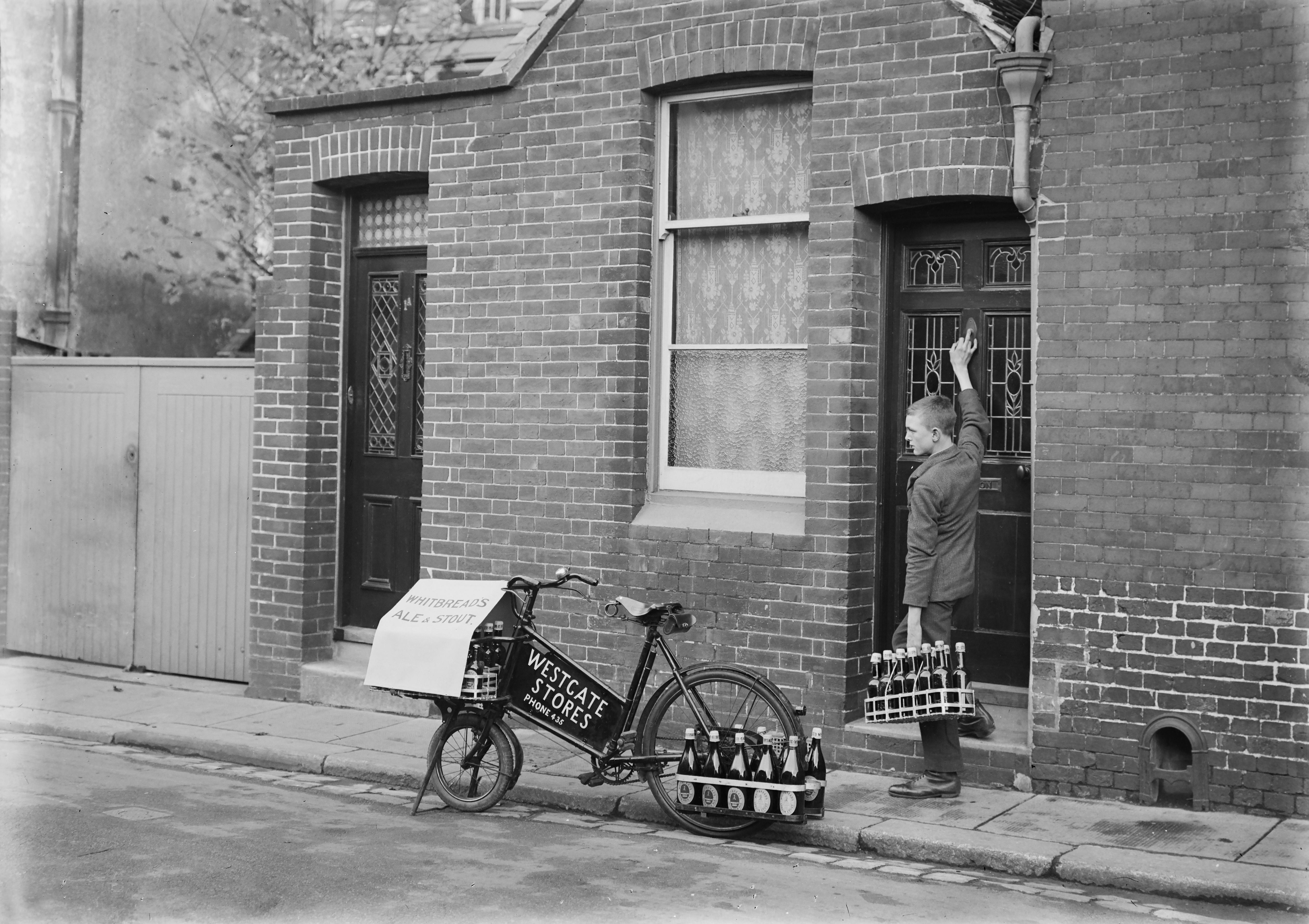 Lewes High Street: Retail Retold