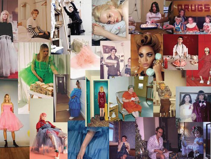Creative Direction for Fashion x NEWGEN