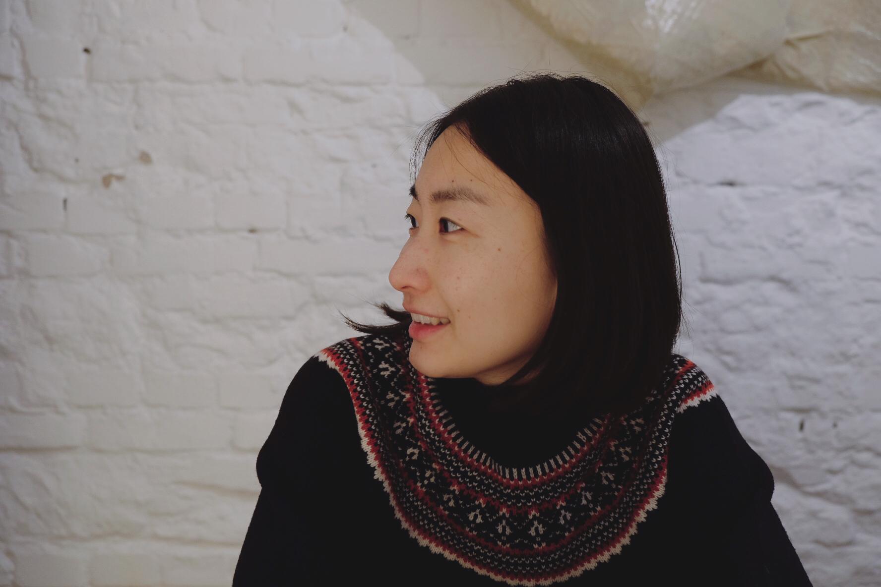 Sarah Yan  Gu