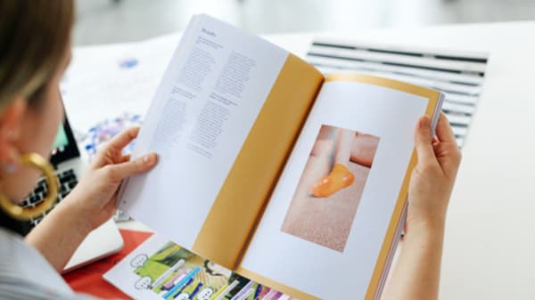 Online Event: BA (Hons) Critical Practice in Fashion Media