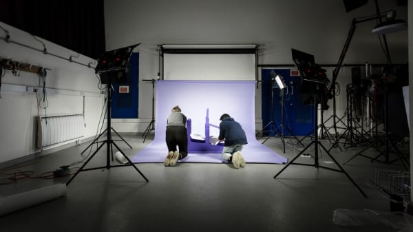 Online Event: BA (Hons) Photography Open Day